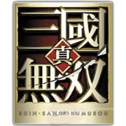 真・三國無双6 with 猛将伝 [WIN] 製品画像