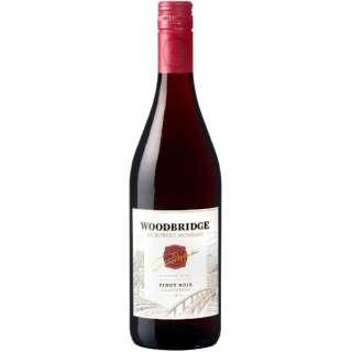 [正規品] ロバート・モンダヴィ ウッドブリッジ ピノ・ノワール 750ml【赤ワイン】