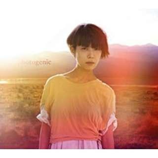 Salyu/photogenic 通常盤 【CD】