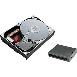 HDI-S500A7P [500GB SATA 7200]