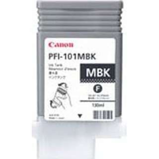 PFI-101MBK 純正プリンターインク imagePROGRAF マットブラック