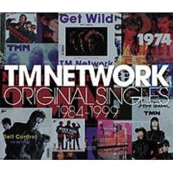 TM NETWORK/TM NETWORK ORIGINAL SINGLES 1984-1999 【CD】