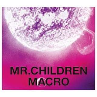 Mr.Children/Mr.Children 2005-2010 [macro] 通常盤 【音楽CD】