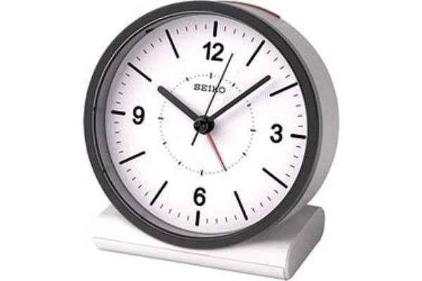 目覚まし時計おすすめ18選 セイコー KR328