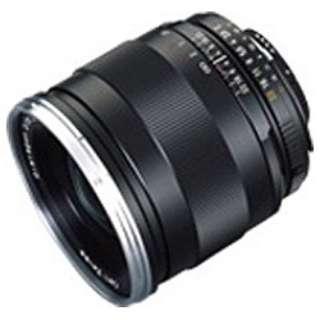 カメラレンズ T*2/25mm ZF.2 CPU内蔵ニコンAi-S互換マウント Distagon(ディスタゴン) ブラック [ニコンF /単焦点レンズ]