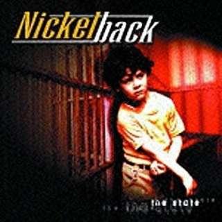 ニッケルバック/ロードレイジ1800:ザ・ステイト 【CD】