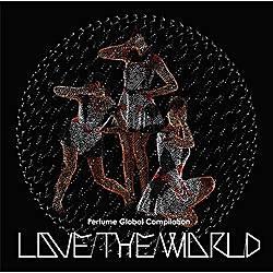 Perfume/Perfume Global Compilation 'LOVE THE WORLD' 通常盤 【CD】