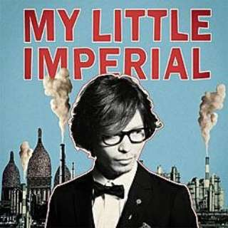 中田裕二/MY LITTLE IMPERIAL 【CD】