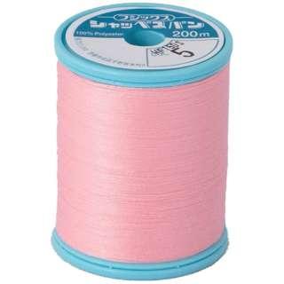 シャッペスパンミシン糸 [60番 /200m] 60-200M-5