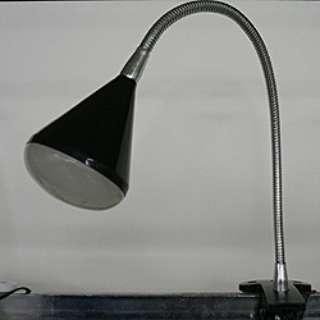 LCL-8K クリップライト ブラック [昼白色 /LED]