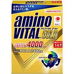アミノバイタル ゴールド 4.7g 14本入
