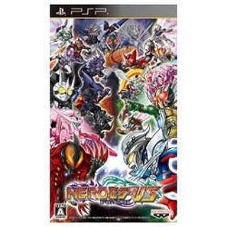 HEROES' VS【PSPゲームソフト】