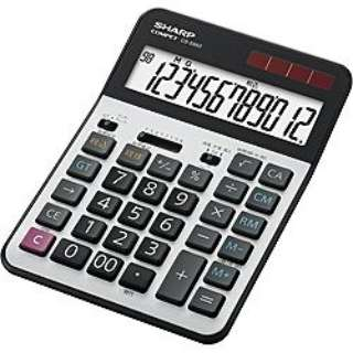 実務電卓 セミデスクトップ CS-S952-X [12桁]