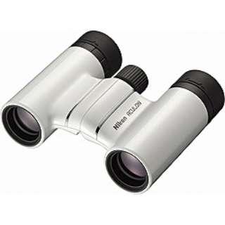8倍双眼鏡 「アキュロン T01(ACULON T01)」(ホワイト) 8×21