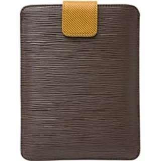 kobo Touch/glo用 スリーブタイプ ポケット (ブラウン) KB-SL10BW
