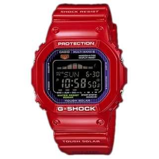 G-SHOCK(G-ショック) 「G-LIDE(G-ライド)」 GWX-5600C-4JF