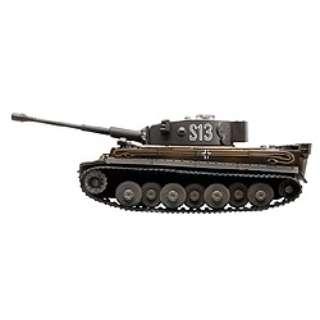 1/72 赤外線対戦型R/C VSタンク No.S04 タイガーI(ID2)