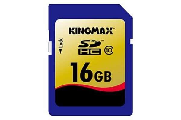 キングマックス(KINGMAX) KM-SDHC10X16G(16GB/Class10)
