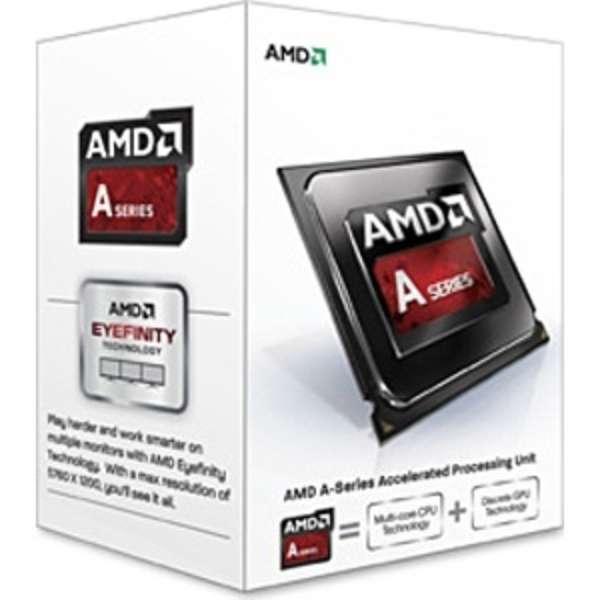 AMD A10 6700 BOX