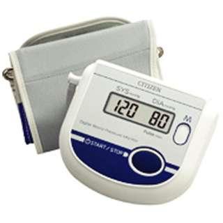 CH452-WH 血圧計 [上腕(カフ)式]