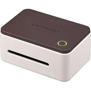 スタンプメーカー 「ポムリエ(pomrie)」(Wi-Fi/USB接続モデル) STC-W10