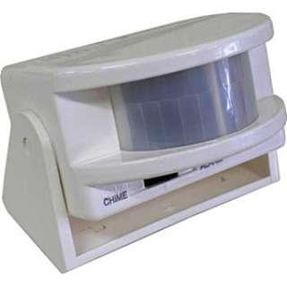 センサー付きチャイム&アラーム SEC-001S