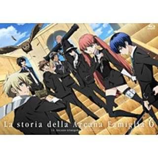 アルカナ・ファミリア vol.6 初回限定版 【DVD】