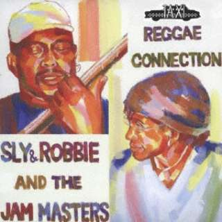 Sly & Robbie & THE JAM MASTERS/REGGAE CONNECTION 【音楽CD】