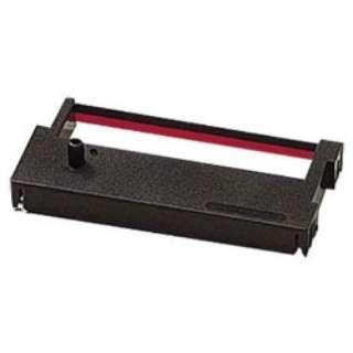 タイムレコーダー用インクリボンカセット (2色) K-2