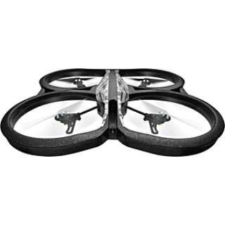 RC ヘリコプター Parrot AR.Drone 2.0 エリート エディション スノー PF721931
