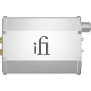 iFi nano iCAN 製品画像