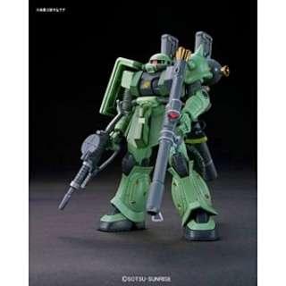 HG 1/144 量産型ザク(ガンダムサンダーボルト版)【機動戦士ガンダム】