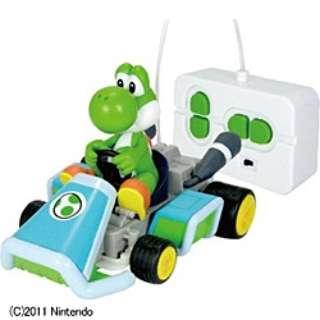 ラジオコントロールカー マリオカート7 ヨッシー