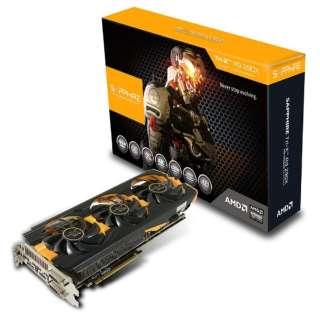 AMD Radeon R9 290X [PCI-Express 3.0 x16・4096MB] SA-R9290X-4GD5R03/11226-00-40G (VD5241)