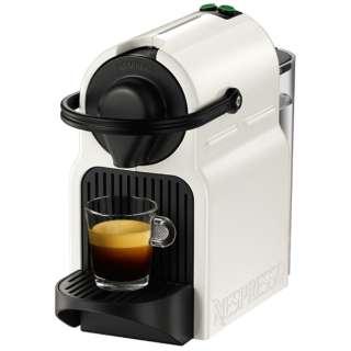 C40WH カプセル式コーヒーメーカー INISSIA(イニッシア)
