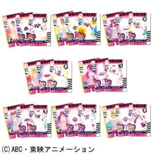 ハピネスチャージプリキュア! プリカードコレクション(6) プリキュアオールスターズスペシャルDX