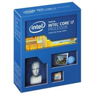Core i7-4930K BOX品 BX80633I74930K