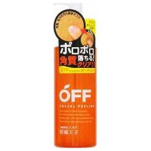柑橘王子 フェイシャルピーリングジェルN アロマオレンジの香り 200ml