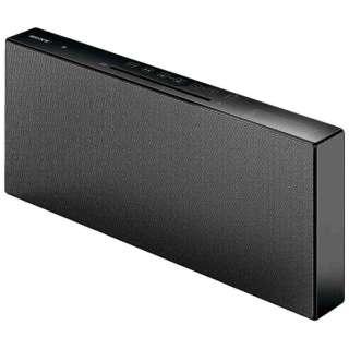 ミニコンポ CMT-X5CD BC [ワイドFM対応 /Bluetooth対応]