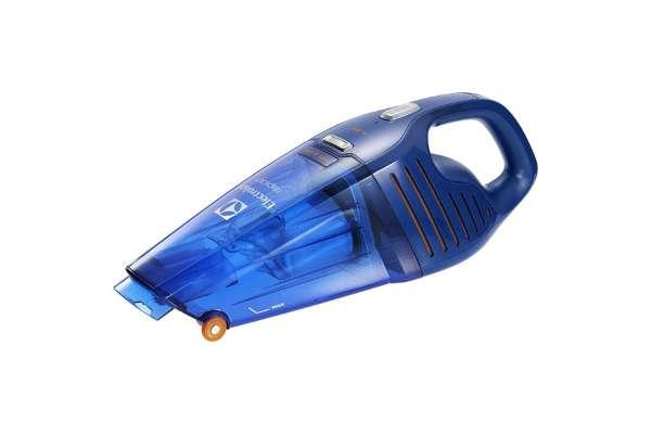 ハンディクリーナーのおすすめ14選 エレクトロラックス「rapido Wet & Dry」ZB5104WD