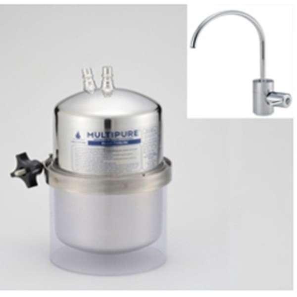 MP-750SB ビルトインタイプ浄水器