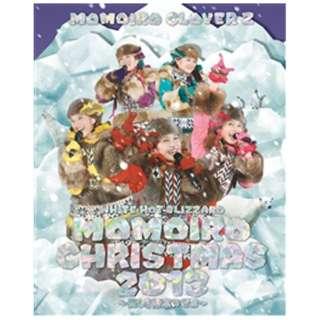 ももいろクローバーZ/ももいろクリスマス2013 ~美しき極寒の世界~ 【ブルーレイ ソフト】