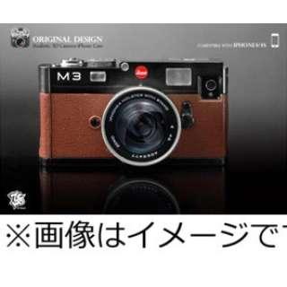 Camera iPhone4/4S Case A-BR