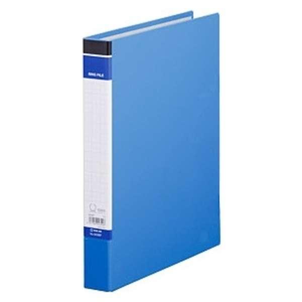 [ファイル]リングファイルBF [A4・タテ型](青) 603BF