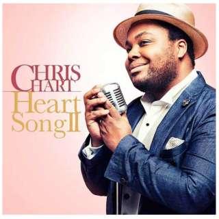 クリス・ハート/Heart Song II 初回限定盤 【CD】