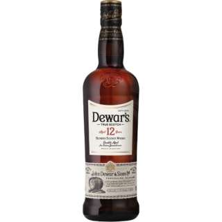 デュワーズ 12年 700ml【ウイスキー】