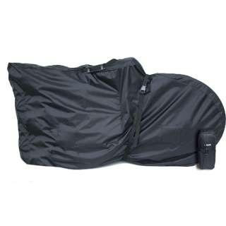 輪行袋 ツアーバッグ SONOMA210(ブラック) ラクラク収納タイプ