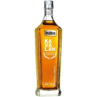 カバラン クラシック シングルモルトウイスキー 700ml【ウイスキー】