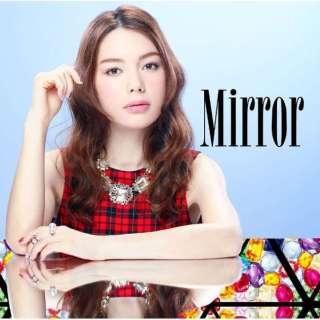 安田レイ/Mirror 通常盤 【CD】