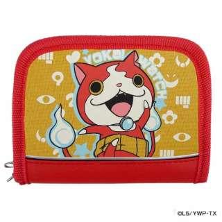 妖怪ウォッチ NINTENDO 3DS LL対応 ソフトカードケース ジバニャンVer.【3DS】